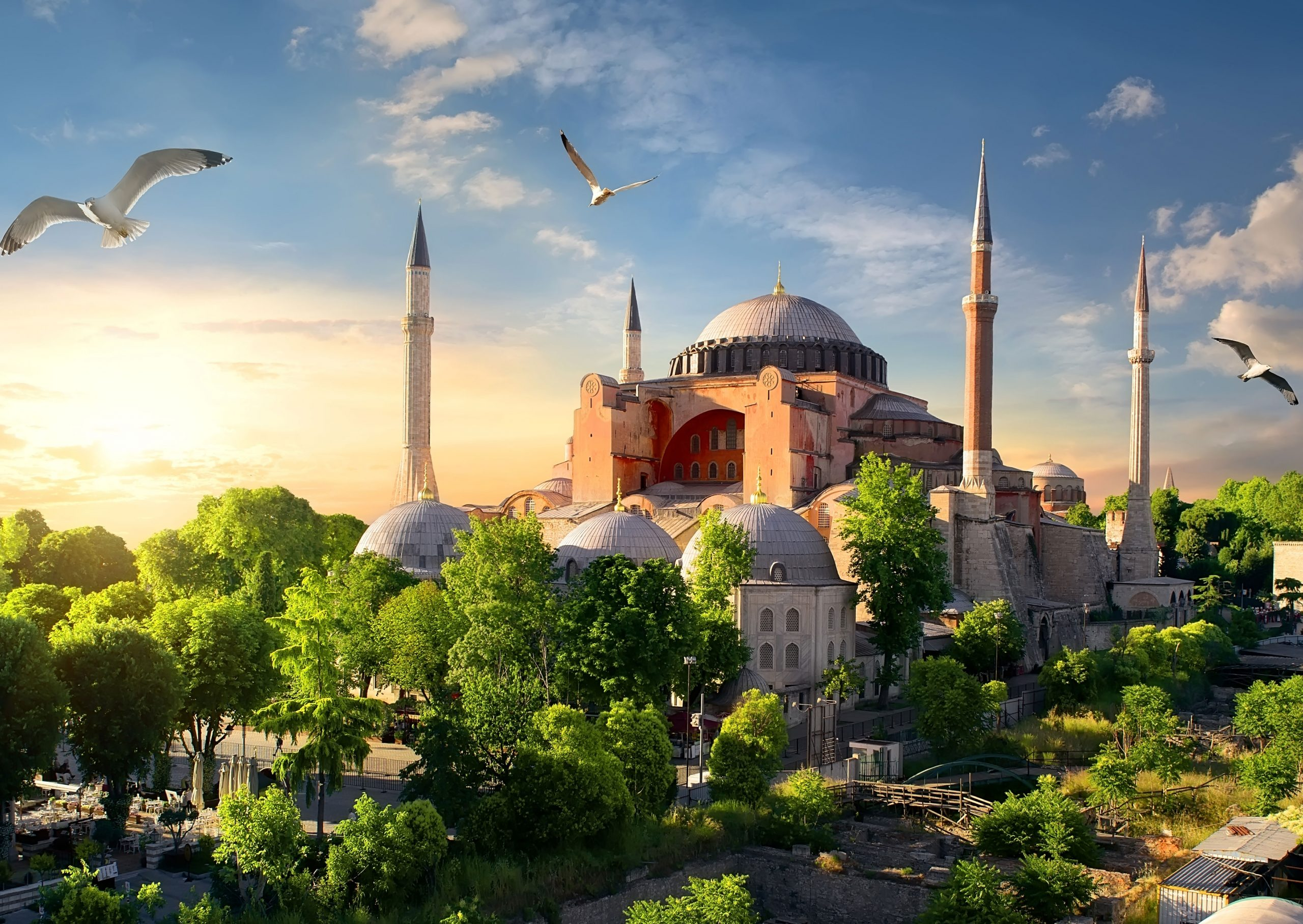 Get away Opportunities to Istanbul