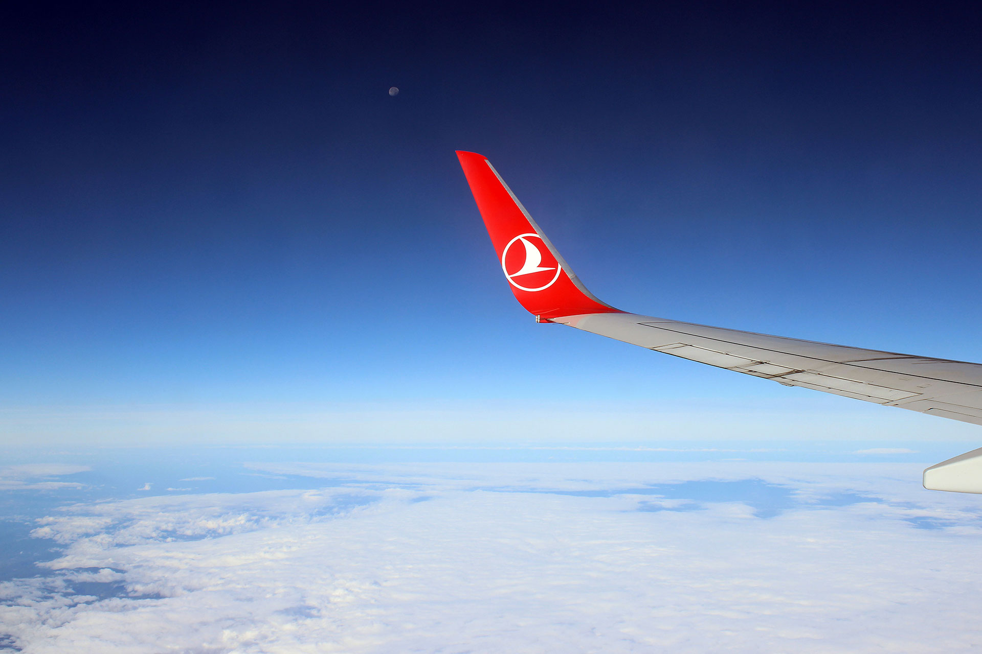 Turkish Airlines tickets are now available through GTS!